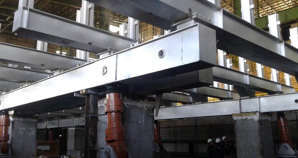 کارخانه فولاد سازی بردسیر